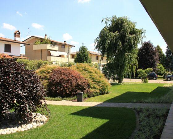 Parco a Lugano